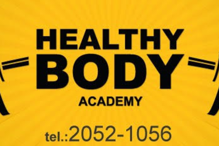 Academia Healthy Body -
