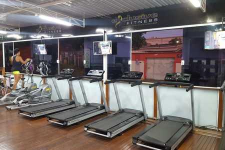 Exclusive Fitness -
