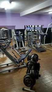 Exclusive Fitness