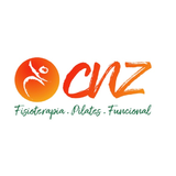 Cnz Pilates E Funcional - logo