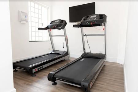 Cnz Pilates e Funcional