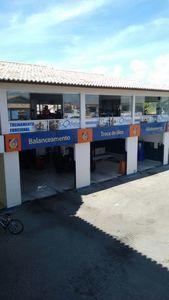 Academia Golfinho Fitness