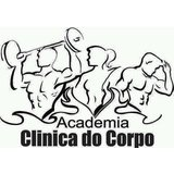 Academia Clinica Do Corpo Ii - logo