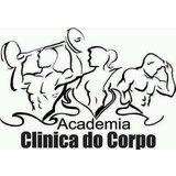 Academia Clinica Do Corpo I - logo