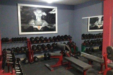 Gym Alfa Training Center -