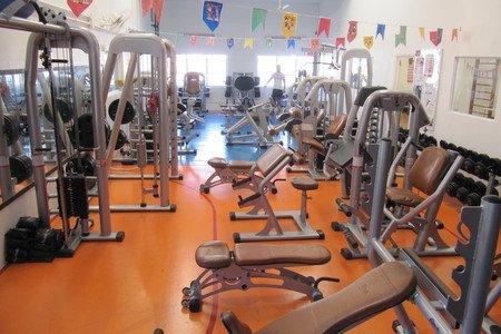 MM Fitness Academia -