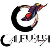 Calembur Es Danza Áerea - logo