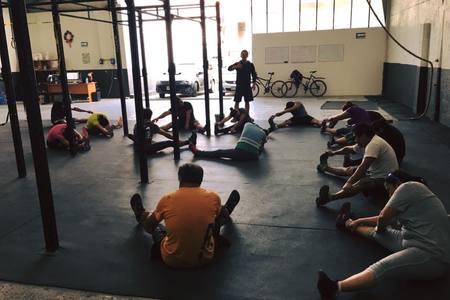 CrossFit Abaddon