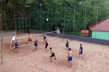 Verde Vida Esporte Clube