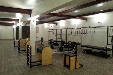 Koatch Academia - Koatch Academia - Personal Training & Pilates - 07
