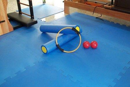 Estúdio Atlas - Pilates Contêmporaneo