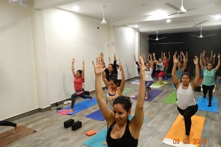 InLak'ech Yoga -