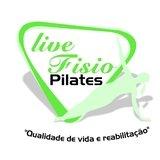 Live Fisio Pilates - logo