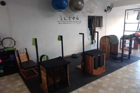 Live fisio Pilates