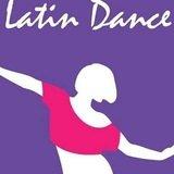 Latin Dance Therapy - logo