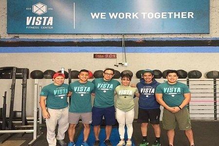 Vista Fitness Center Azcapotzalco