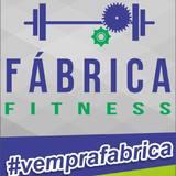 Fábrica Fitness - logo