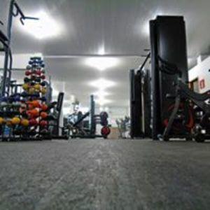 Fábrica Fitness -