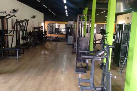 Academia R Fit -