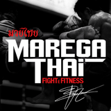 Marega Thai Fight E Fitness - logo