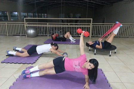 Academia Corpo&Ação - Unidade Feminina