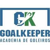 Goalkeeper Academia De Goleiros Perus - logo
