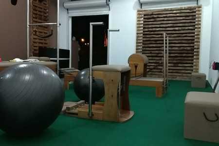 Up Fitness Estudio -