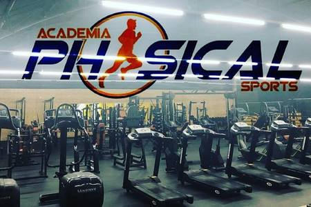 Academia Phisical Sport