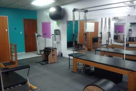 Fullness Pilates