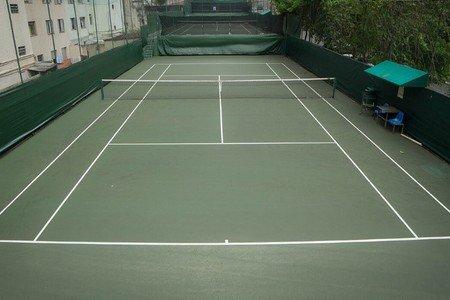 09d3d907a7 Academias com Quadra De Tennis em São Paulo - SP - Brasil