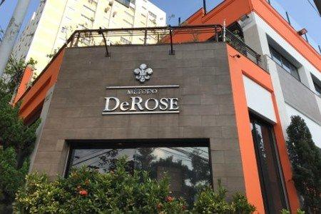 DeROSE Vila Mariana