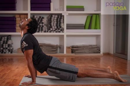 Pasaje Yoga