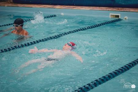 Academia Medley Natação e Fitness -