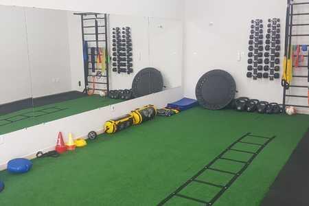 Studio BW Functional Training -