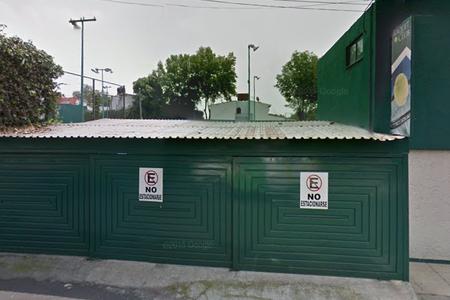 Raquet Club De México -