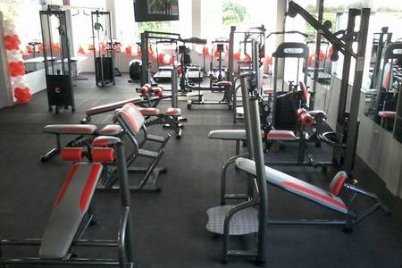 G7 Fitness