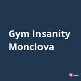 Gym Insanity Monclova - logo