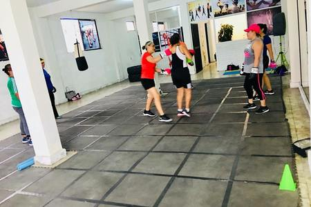 Gym Insanity Monclova -
