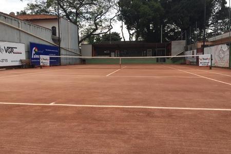 Espaço Q9 Tennis -