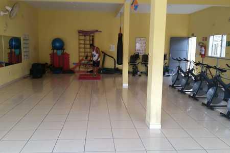Academia Malhação Sporte Saúde