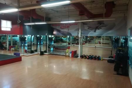 One Premium Gym