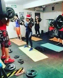Garu Fitness Center