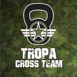 Tropa Cross Team - logo
