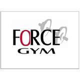 Academia Force Gym - logo