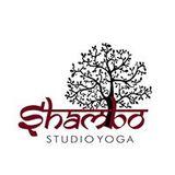 Shambo Studio Yoga - logo