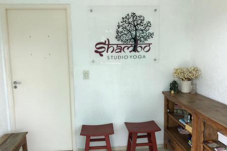 Shambo Studio Yoga -
