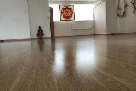 Shambo Studio Yoga