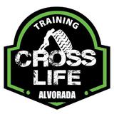 Cross Life Alvorada - logo