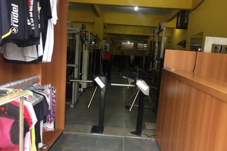 Mutante Gym