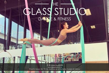 The Glass Studio Dance and Fitness -
